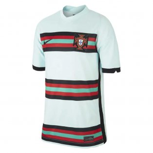 2020-2021 Portugal Away Nike Football Shirt (Kids)