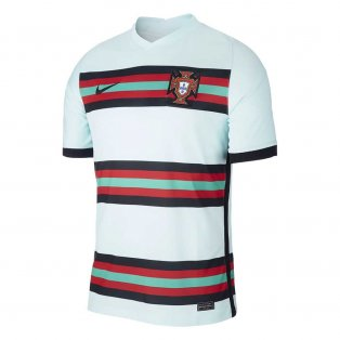 2020-2021 Portugal Away Nike Football Shirt