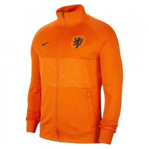 2020-2021 Holland Nike Anthem Jacket (Orange)