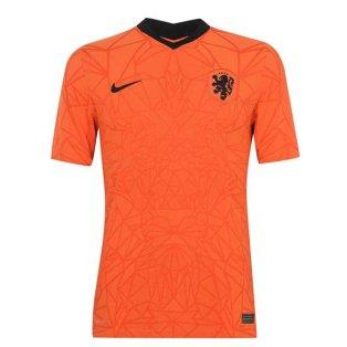 2020-2021 Holland Home Nike Vapor Match Shirt