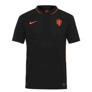 2020-2021 Holland Away Nike Vapor Match Shirt