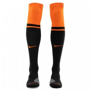 2020-2021 Holland Nike Away Shorts (Black) - Kids
