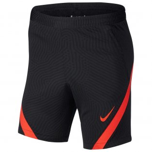 2020-2021 Turkey Nike Strike Training Shorts (Black)