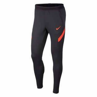 2020-2021 Turkey Nike Strike Training Pants (Black)