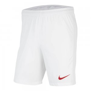 2020-2021 Turkey Nike Home Shorts (White)