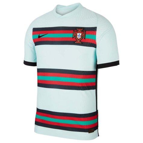 2020-2021 Portugal Away Nike Vapor Match Shirt