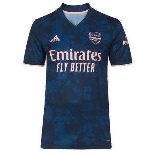 2020-2021 Arsenal Adidas Third Football Shirt (Kids)