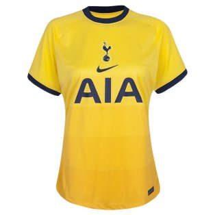 2020-2021 Tottenham Third Nike Ladies Shirt
