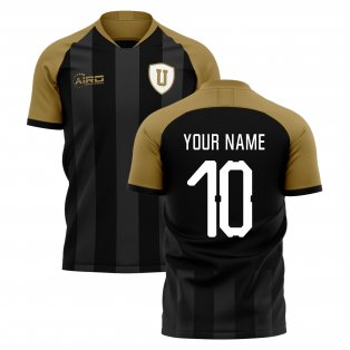2019-2020 Udinese Away Concept Shirt (Your Name)