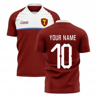 2019-2020 Torino Home Concept Shirt (Your Name)