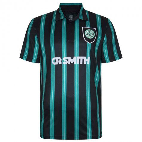Celtic 1994 Away Retro Football Shirt