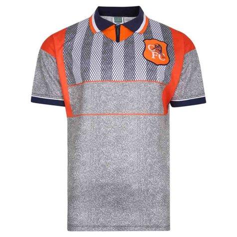 Chelsea 1994 Away Shirt