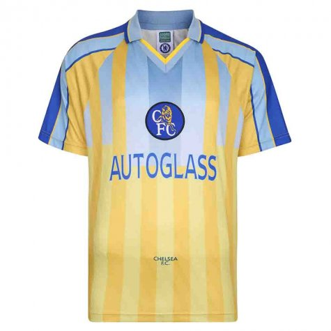 Chelsea 1998 Away Shirt