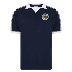 Scotland 1978 shirt