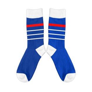 France 1998 Retro Football Socks