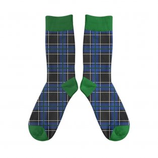 Scotland 1996 Retro Football Socks