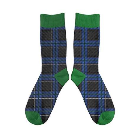 Scotland 1996 Retro Football Socks