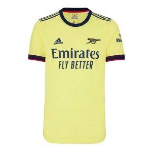 2021-2022 Arsenal Authentic Away Shirt