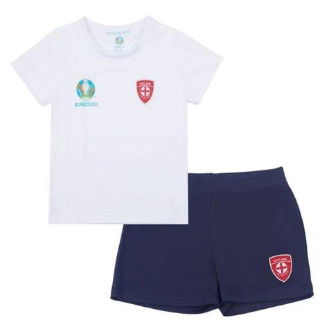 England 2021 Mini Kit (White)