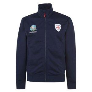 England 2021 Core Track Jacket (Navy)