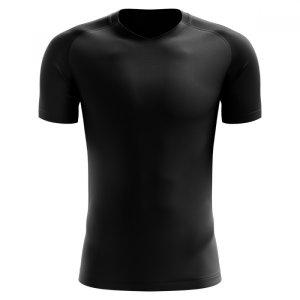 Mystery Concept Football Shirt
