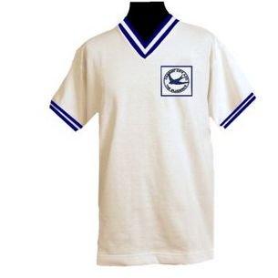 Cardiff City 1960's Away