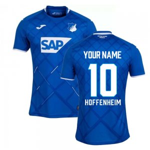 2019-2020 Hoffenheim Joma Home Football Shirt (Kids)