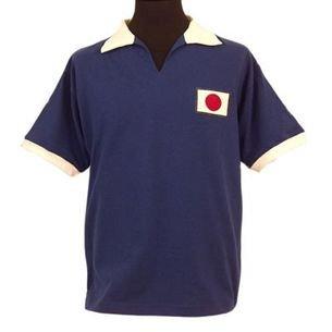 Japan 1960s Blue