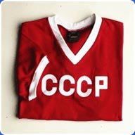 CCCP 1960s