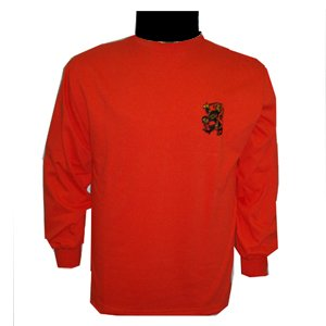 Holland 1974 World Cup Qualifying
