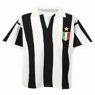 Juventus 1975 - 1976