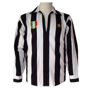 Juventus 1967 13th Scudetto