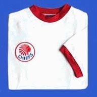 Atlanta Chiefs 1960s Shirt