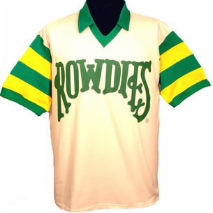 Tampa Bay Rowdies Shirt