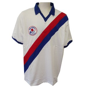 Washington Dips 1974 Away Shirt