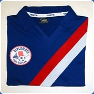 Washington Dips 1974 Home Shirt