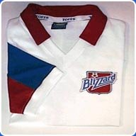 Toronto Blizzard 1970s Away Shirt