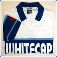 Vancouver Whitecaps 1970 Away Shirt