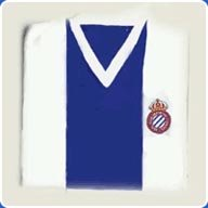Espanyol 1975 Shirt