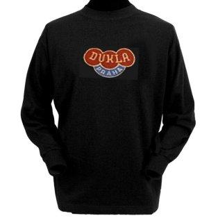 Dukla Prague Black Goalkeeper Shirt