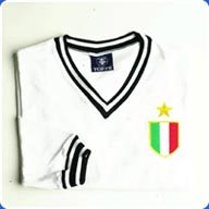 Juventus Mattrel Goalkeeper Shirt