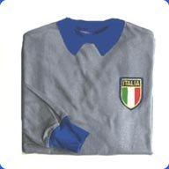 Italy 1982 Goalkeeper Shirt