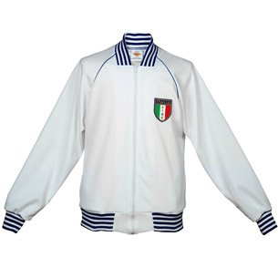 Italy 1982 World Cup Tracktop