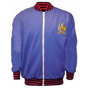 Manchester City 1969 FA Cup Winners Tracktop