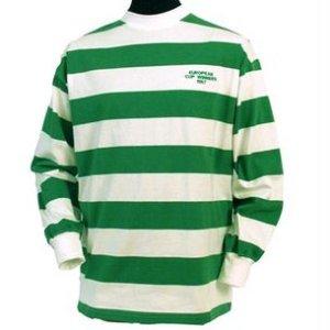 Celtic 1967 European Cup Winners
