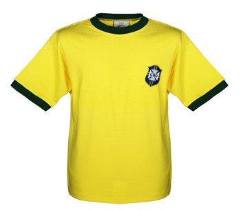 Brazil 1970 World Cup