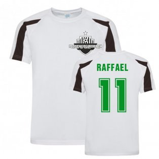 Raffael MGB Sports Training Jersey (White)