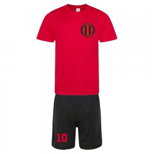 Personalised Bournemouth Training Kit