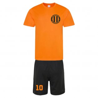 Personalised Wolverhampton Training Kit