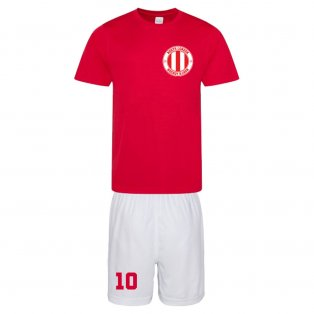 Personalised North London Training Kit